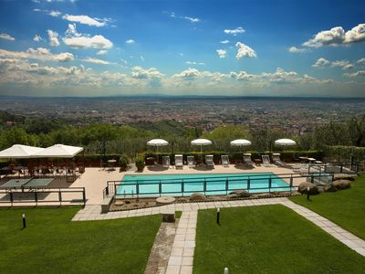 Photo for CHARMING VILLA near Montecatini Terme with Pool & Wifi. **Up to $-1244 USD off - limited time** We respond 24/7