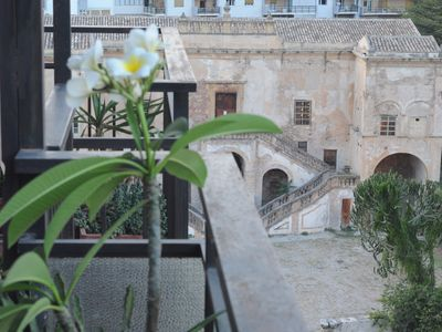 Photo for Cuba / Cappuccini Apartment 23, near the Royal Palace