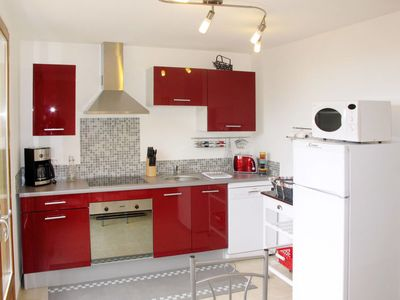Photo for 2 bedroom Apartment, sleeps 5 in Cabris with WiFi