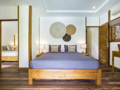 Photo for ORORA B6-NEW SPOT in the heart of CANGGU; 2 bedrooms 400 meters from the beach