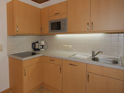 Photo for 2BR Apartment Vacation Rental in Maurach