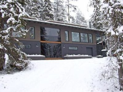 Photo for Vacation home Rukan rinnemaa b in Kuusamo - 8 persons, 3 bedrooms