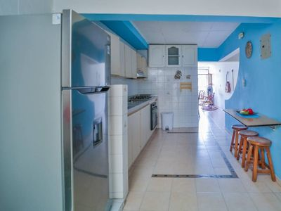 Photo for Colonial Apartment with WIFI/ Balcony/Old city