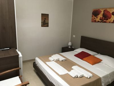 "Photo for B & B La Piazza- ""Ponente"" Double Room"