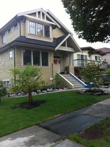 Photo for 4 bedroom craftsman style home, close to park, amenities & transit.