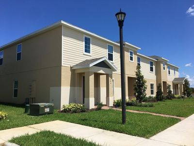 Photo for Stunning townhouse near Disney Parks 246