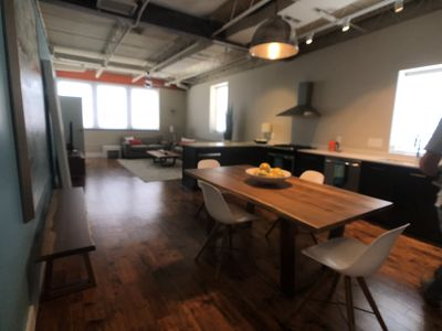 Photo for Loft-style living in the Heart of Downtown Greensboro
