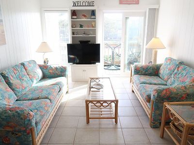 Photo for Place at the Beach PH1 1-B