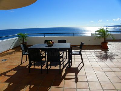 Photo for Apartment / app. for 5 guests with 210m² in Estepona (66235)