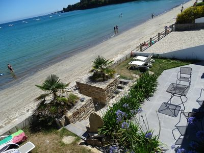 Photo for 2BR Apartment Vacation Rental in Fouesnant, Bretagne