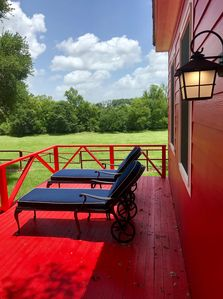 Photo for 1BR Cabin Vacation Rental in Hempstead, Texas
