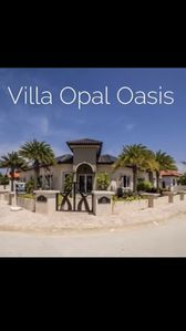 Photo for Ocean View Villa Opal Oasis
