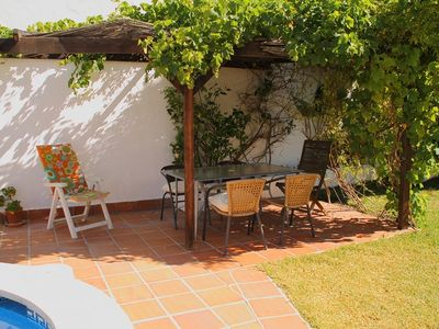 Photo for 3BR Villa Vacation Rental in Nerja, Malaga