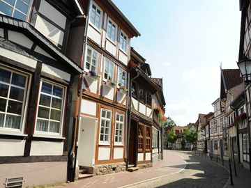 Hamelin, Lower Saxony, Germany