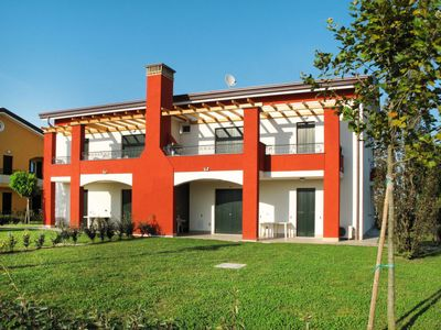 Photo for Apartment Ferienanlage Le Frassinelle (CAO440) in Caorle - 5 persons, 1 bedrooms