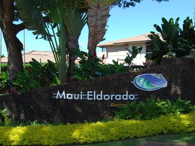 Photo for Affordable in Kaanapali!