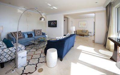 Photo for The Atlantic Hotel and Spa - 2 Bedroom Panoramic View Penthouse Suite