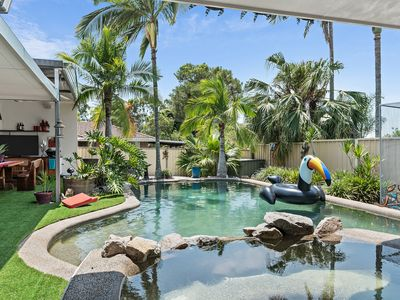 """Photo for Self-contained 2 brm """"smart"""" apartment in Bayside Brisbane"""