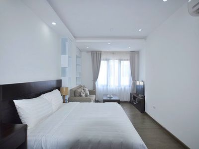 Photo for 1BR Apartment Vacation Rental in C?u Gi?y, Hà N?i
