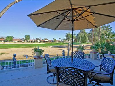 Photo for 1BR House Vacation Rental in Palm Desert, California