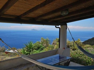 Photo for Holiday house Lipari for 2 persons with 1 bedroom - Holiday house