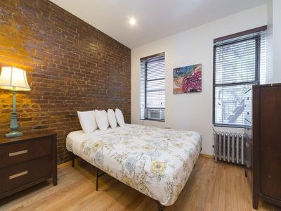 Photo for Soho 1 BED 1 bath - NEW RENOVATIONS - BIG BEDROOM - FIT FOR A KING - L@@K