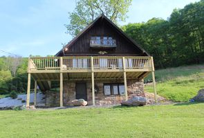 Photo for 2BR Chalet Vacation Rental in Bloomsburg, Pennsylvania