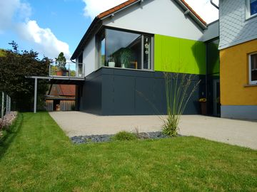 Haus Sembachtal - Relaxation and relaxation in the middle of the Thuringian Forest