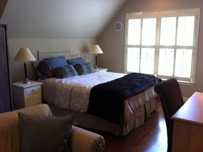 Photo for Private Carriage House Retreat in Great Location - Midtown/Buckhead