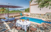 Very smart, well kept, private house in a quiet part of Montecorto.