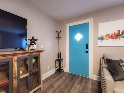 Photo for 1BR Condo Vacation Rental in KCMO, Missouri