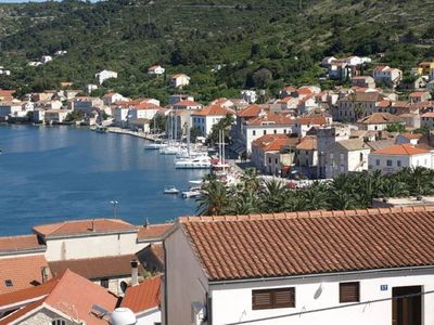 Photo for Apartment Mato  A1(2+1)  - Vis, Island Vis, Croatia