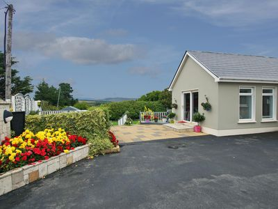 Photo for 1BR Cottage Vacation Rental in Dungloe, Donegal
