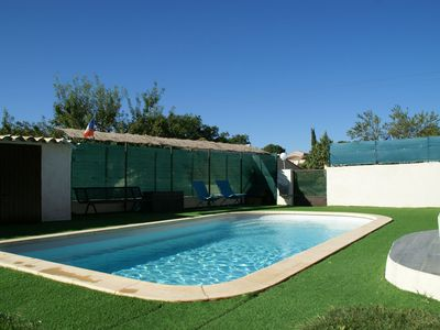 Photo for Child-friendly holiday home with many facilities in Aix-en Provence