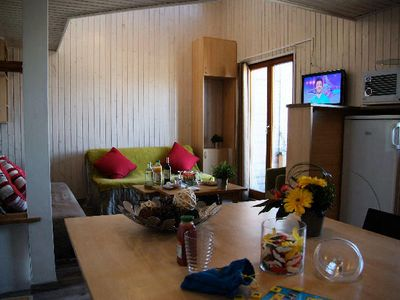 Photo for Residence Les Logis d'Orres *** - 4-Room Chalet 7/9 People