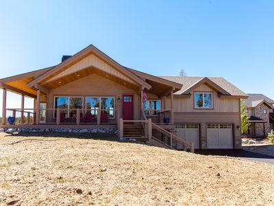 Photo for 3BR House Vacation Rental in Grand Lake, Colorado