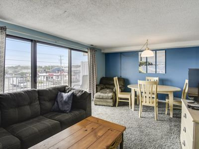 Photo for Ocean Block Condo in North Ocean City