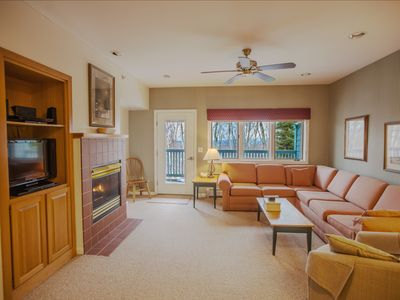Photo for 1 Bedroom at Smugglers' Notch in Vermont