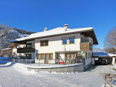 Photo for 3 bedroom Apartment, sleeps 6 in Aschau im Zillertal with WiFi
