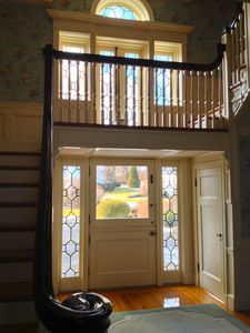 Photo for New 3 Bedroom, Ocean View, Private parking.  Dunelawn Mansion Ogunquit Beach