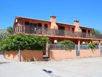 Photo for Holiday Apartment - 4 people, 32 m² living space, 1 bedroom, Internet/WIFI, Internet access