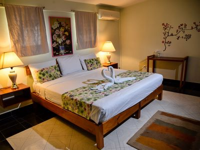 Photo for Hotel Akumal, White Double Room