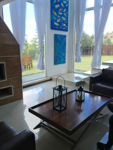 Photo for COZY HOUSE!  LARGE GREEN AREA POOL HOST 15 WIFI CABOHOSP & EV TV