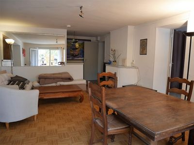 Photo for Apartment 200 m from the beach in Capbreton