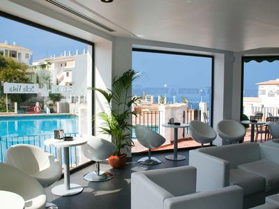 Photo for Two Bedroom Sea View Apartment #1