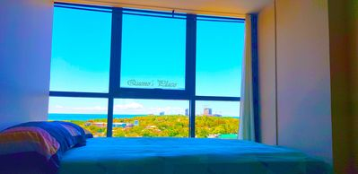 Photo for Affordable Room with Ocean View - Mactan Island
