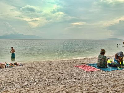 Photo for 1BR Apartment Vacation Rental in Gradac
