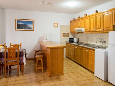 Photo for 2BR Apartment Vacation Rental in Arinaga, Canarias