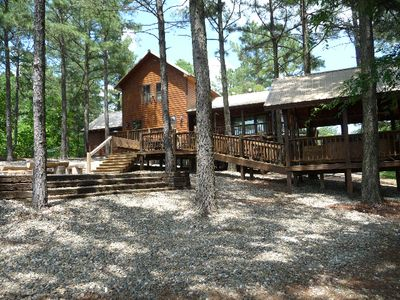 Photo for Sundance Trail Cabin Broken Bow