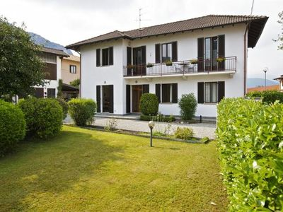 Photo for Well maintained 4½-room house with sun garden and balcony in a central location